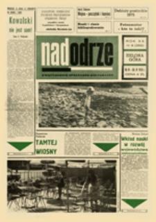 Nadodrze: dwutygodnik społeczno-kulturalny, nr 8 (18 IV. - 30 IV. 1976)