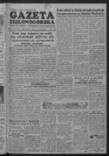 Gazeta Zielonogórska : organ KW Polskiej Zjednoczonej Partii Robotniczej R. II Nr 218 (12/13 września 1953)