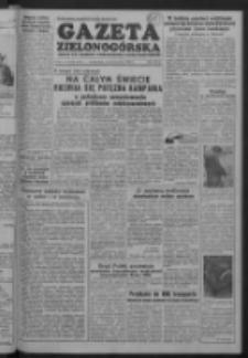 Gazeta Zielonogórska : organ KW Polskiej Zjednoczonej Partii Robotniczej R. II Nr 231 (28 września 1953)