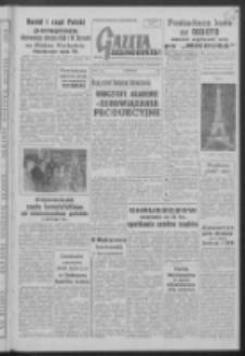 Gazeta Zielonogórska : organ KW Polskiej Zjednoczonej Partii Robotniczej R. VII Nr 171 (21 lipca 1958)