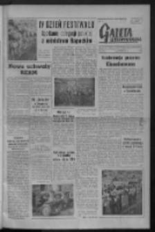 Gazeta Zielonogórska : organ KW Polskiej Zjednoczonej Partii Robotniczej R. VIII Nr 180 (30 lipca 1959). - Wyd. A