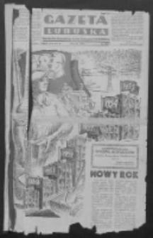 Gazeta Lubuska : organ Komitetu Wojewódzkiego Polskiej Zjednoczonej Partii Robotniczej R. III Nr 1 (Nowy Rok [1 stycznia] 1950). - Wyd. ABCDEFG