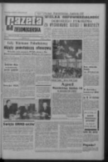 Gazeta Zielonogórska : organ KW Polskiej Zjednoczonej Partii Robotniczej R. XVII Nr 44 (21 lutego 1968). - Wyd. A