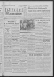 Gazeta Zielonogórska : organ KW Polskiej Zjednoczonej Partii Robotniczej R. XVI [właśc. XVII] Nr 109 (8 maja 1968). - Wyd. A