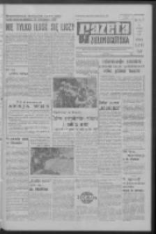 Gazeta Zielonogórska : organ KW Polskiej Zjednoczonej Partii Robotniczej R. XV Nr 50 (1 marca 1966). - Wyd. A