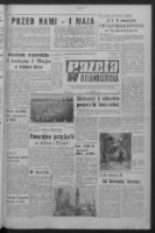 Gazeta Zielonogórska : organ KW Polskiej Zjednoczonej Partii Robotniczej R. XV Nr 100 (29 kwietnia 1966). - Wyd. A