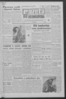 Gazeta Zielonogórska : organ KW Polskiej Zjednoczonej Partii Robotniczej R. XIV Nr 180 (1 sierpnia 1966). - Wyd. A