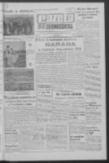 Gazeta Zielonogórska : organ KW Polskiej Zjednoczonej Partii Robotniczej R. XIV Nr 211 (6 września 1966). - Wyd. A
