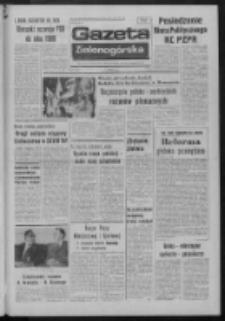 Gazeta Zielonogórska : organ KW Polskiej Zjednoczonej Partii Robotniczej R. XXIV Nr 115 (21 maja 1975). - Wyd. A