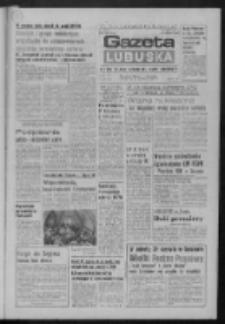 Gazeta Lubuska : dziennik Polskiej Zjednoczonej Partii Robotniczej : Zielona Góra - Gorzów R. XXXI Nr 148 (27 czerwca 1985). - Wyd. 1