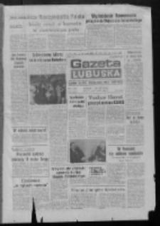 Gazeta Lubuska : dziennik Polskiej Zjednoczonej Partii Robotniczej : Gorzów - Zielona Góra R. XXXVII [właśc. XXXVIII] Nr 1 (2 stycznia 1990). - Wyd. 1