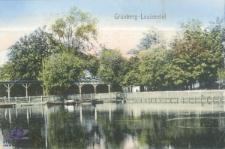 Zielona Góra / Grünberg; Louisental; Wagmostaw