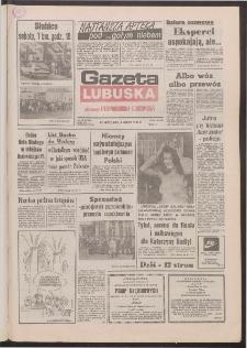 Gazeta Lubuska : dawniej Zielonogórska-Gorzowska R. XL [właśc. XLI], nr 58 (9 marca 1992). - Wyd. 1