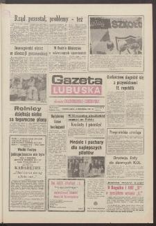 Gazeta Lubuska : dawniej Zielonogórska-Gorzowska R. XXXIX [właśc. XL], nr 203 (2 września 1991). - Wyd. 1