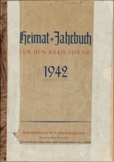 Heimatkalender für den Kreis Sorau 1942