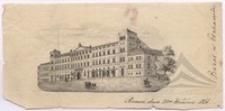 Hotel Bazar w Poznaniu